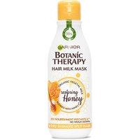 Garnier Skin Naturals Botanic Therapy Milk Mask Honey Hair Mask (250mL), Garnier
