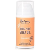 Nurme 100% Pure Shea Oil (100mL), Nurme