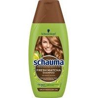 Schauma Fresh Matcha Shampoo (250mL), Schauma