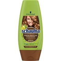 Schauma Fresh Matcha Conditioner (200mL), Schauma