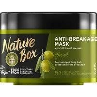 Nature Box Hair Mask Olive (200mL), Nature Box