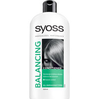 Syoss Conditioner Balancing (500mL), Syoss