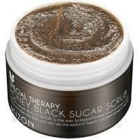 Mizon Honey Black Sugar Scrub (80mL), Mizon