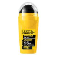 L'Oreal Paris L'Oreal Men Expert Invincible Sport Roll-on Deodorant (50mL), L'Oreal Paris