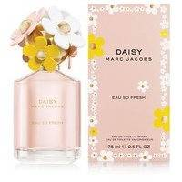 Marc Jacobs Daisy Eau So Fresh EDT (75mL)