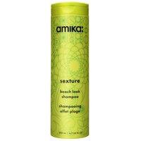 Amika Sexture Beach Look Shampoo (200mL), Amika