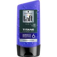 Taft Men Titan Look Power Gel (150mL), Taft