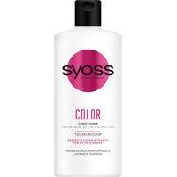 Syoss Conditioner Colorist (440mL), Syoss