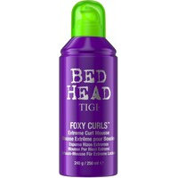 Tigi Bed Head Foxy Curls Mousse (250mL)