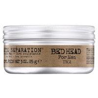 Tigi Bed Head for Men Matte Separation Workable Wax (85g), Tigi