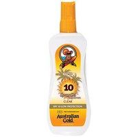 Australian Gold SPF 10 Spray Gel (237mL), Australian Gold