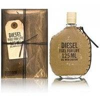 Diesel Fuel for Life for Men EDT (125mL), Diesel