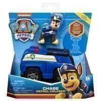 Ryhmä Hau Vainu ja Poliisiauto, Paw Patrol