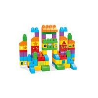 Mega Blocks Let's Get Learning Set, online