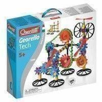 Georello Tech 266 delar, Quercetti