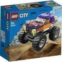 Monsteriauto, LEGO City Great Vehicles (60251) online