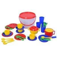 Plasto-ämpäri ja keittiölelut, Plasto online