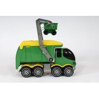 Roska-auto 40 cm, Plasto online
