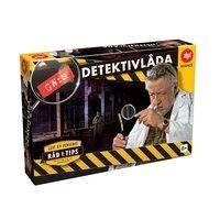 GW:s detektivlåda, Alga (SE) online