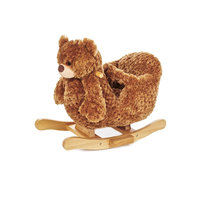 Teddykompaniet Nallekeinu Baby Äänitehosteilla online