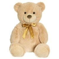 Nalle, 80 cm, beige, Teddykompaniet online