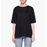 Cheap Monday - Perfect Slice Tee - Musta - S