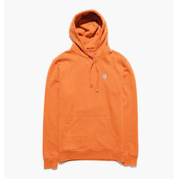 Caliroots - Palm Hoodie - Oranssi - S