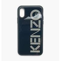 Kenzo - Phone Case - Musta - ONE SIZE