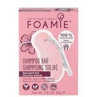 Foamie Shampoo Bar Hibiskiss