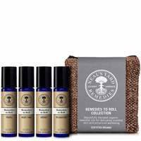 Neal's Yard Remedies Remedies Ready to Roll Collection Aromaterapiaöljysetti