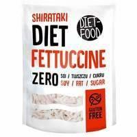 Outlet Diet Food Zero Fettuccine 200g