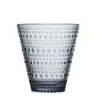 Kastehelmi Lasi Recycled Edition 30 cl 2 kpl, Iittala