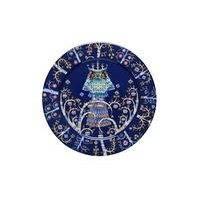 Taika Lautanen 27 cm sininen, Iittala