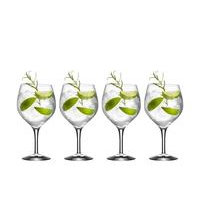 Gin & Tonic 64 cl 4-pack, Orrefors