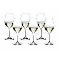 Vinum Champagne 6-pakkaus, Riedel