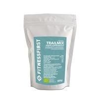 Trail Mix, pähkinä- ja siemensekoitus, luomu, raaka, 500 g
