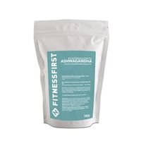 Kylmävesiuutettu ashwagandha, 2,5 %, 100 g