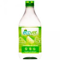 Astianpesuaine, käsitiskiaine, sitruuna & aloe vera 450 ml