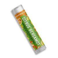 Crazy Rumors Huulivoide Citrus Bergamot - Kosmetiikka