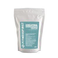 Kreatiinimonohydraatti, Creapure, 400 g
