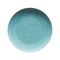 Mesh Aqua lautanen 21 cm