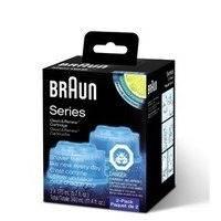 Braun Puhdistus KeyPart-CCR2 Refill