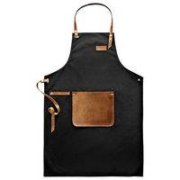 Esiliina Canvas Leather