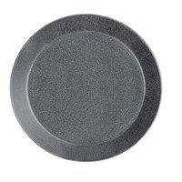 Iittala Teema lautanen 21 cm meleerattu harmaa