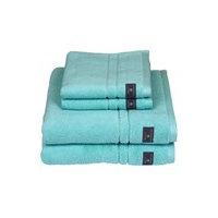 Premium Pyyhe Vihreä 50x70 cm