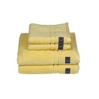 Premium Pyyhe Keltainen 70x140 cm