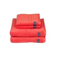Premium Pyyhe Oranssi 70x140 cm