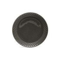 Coffee & More lautanen harmaa 20 cm, Sagaform