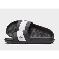 Lacoste croco-sandaalit naiset - womens, musta, lacoste