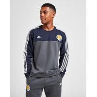 Adidas scotland-collegepaita miehet - mens, harmaa, adidas